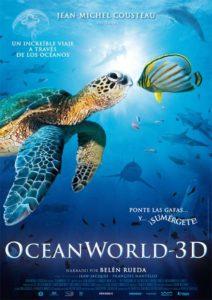 OCEANI VIOLENTATI