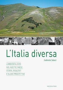 L'ITALIA DIVERSA IN UN LIBRO